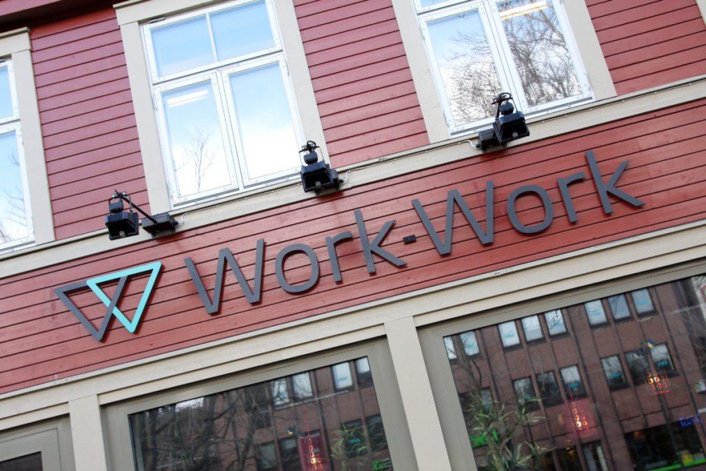 Trondheim freelance writer