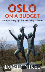 Oslo on a Budget travel book