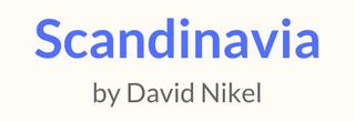 David Nikel Homepage